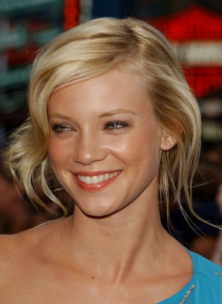 The Battle of Shaker Heights Amy Smart - The Battle Of Shaker Heights Premiere