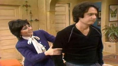 Richard Kline - Janet & Larry