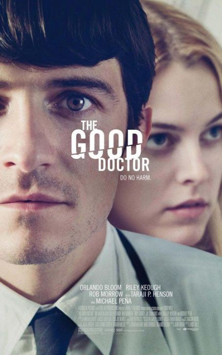 "Orlando Bloom - ""The Good Doctor"