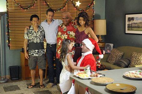 Grace Park - Hawaii Five-0 (2010)