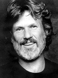 Kris Kristofferson - beauty