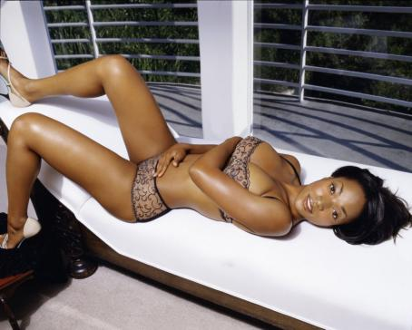 Kellita Smith - Stuff Magazine - February 2003