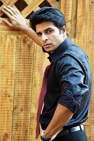 Actor Ankur Nayyar Pictures