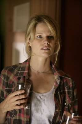 Joelle Carter Justified (2010)