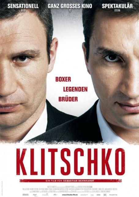 Klitschko (2011) - CD 1