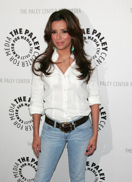 "Eva Longoria - ""Desperate Housewives"" Event At PaleyFest09 In Los Angeles, 18. 4. 2009."