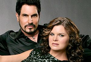 Don Diamont Heather Tom and