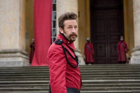 Chris O'Dowd Gulliver's Travels