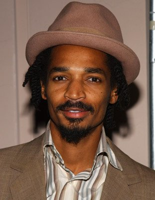 Eddie Steeples An Evening with My Name is Earl presented by ATAS - Arrivals
