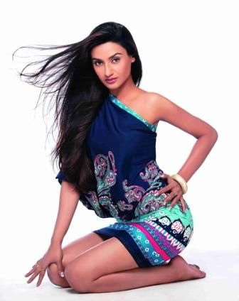 Rati Pandey Latest Photoshoots