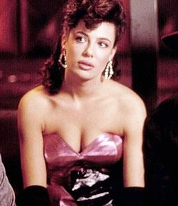 Weird Science Kelly LeBrock