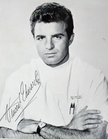 Vince Edwards