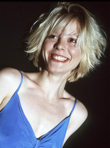 Emilia Fox - David Levine Photoshoot 2000
