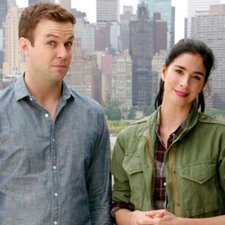 Taran Killam Cusses Out Saturday Night Live Host Sarah Silverman, Reminds Comedian She's Not Tina Fey