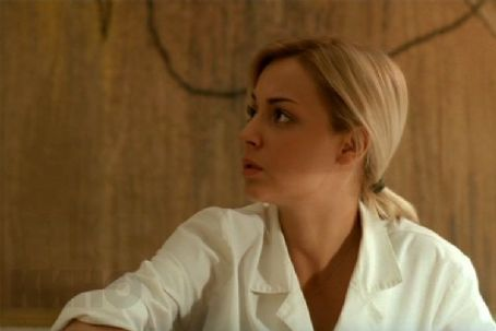 Darya Sagalova  in 'Night Nurses'