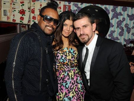 Apl.de.Ap - The Cinema Society & D&G host The Twilight Saga: New Moon After Party