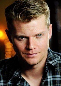Brett Gipson male celebrities