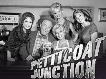 Pat Woodell - Petticoat Junction