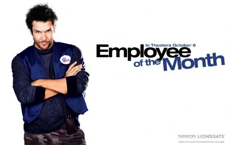 Dane Cook - Employee of the Month Wallpaper - 2006