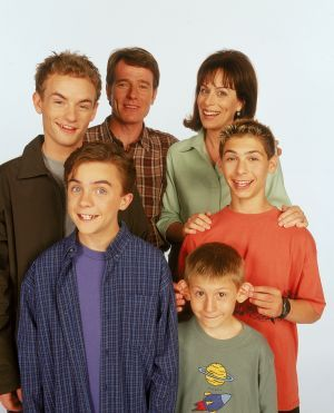 Erik Per Sullivan Malcolm in the Middle
