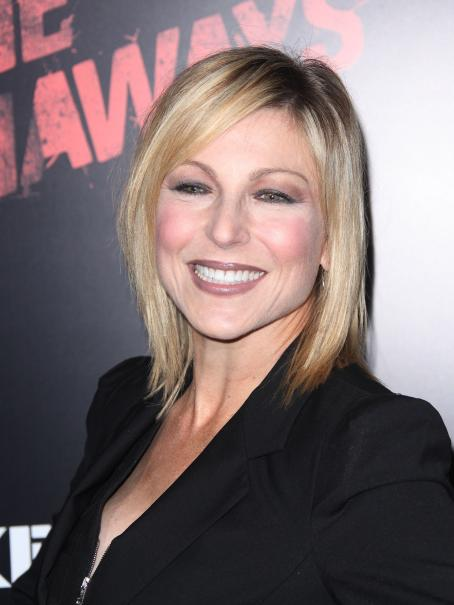 Tatum O'Neal - The Runaways Premiere In Los Angeles, 11 March 2010