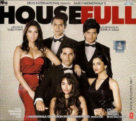 Ritesh Deshmukh - Housefull
