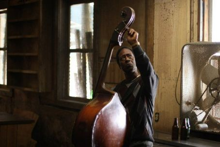 Clarke Peters Treme (2010)