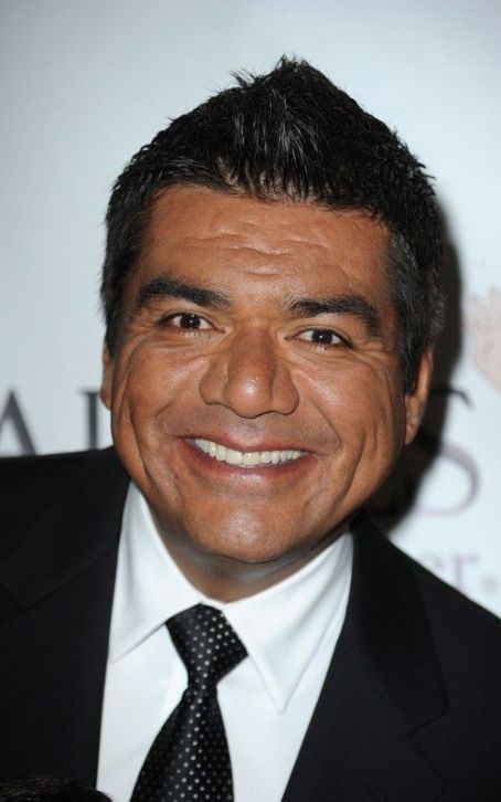 George Lopez's Wife Officially Files for Divorce