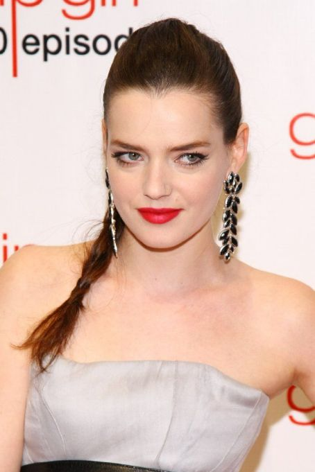 "Roxane Mesquida - ""Gossip Girl"" Celebrates 100 Episodes"