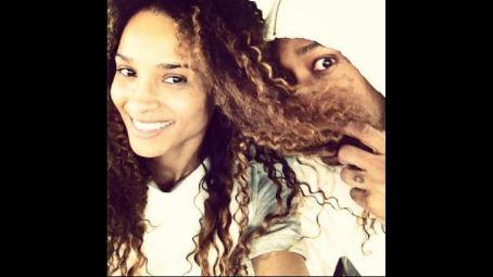Future (rapper) Future and Ciara
