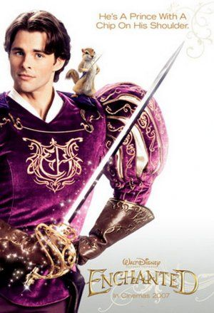 James Marsden - Enchanted