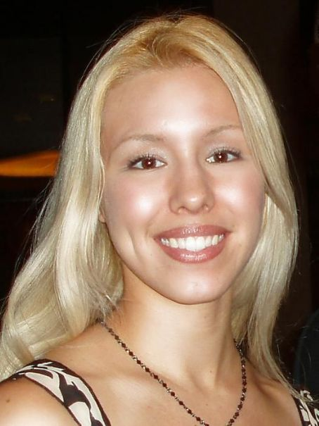 Jodi Arias  the Blonde Bombshell