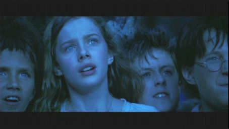 Wendy Darling Rachel Hurd Wood plays  in P.J. Hogan's action/adventure Peter Pan - 2003