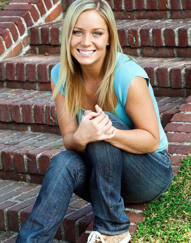 Tara Holt