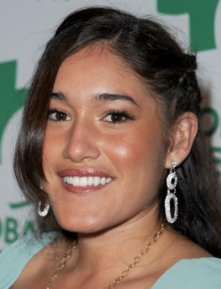 Q'orianka Kilcher - Q'orianka Kilcher - Global Green USA 8 annual pre-Oscar party at Avalon on February 23, 2011 in Hollywood, California