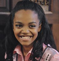 China Anne McClain China McClain