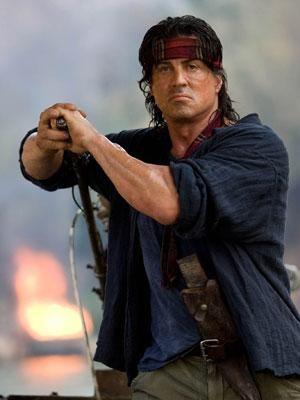 Rambo John