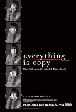 Everything Is Copy