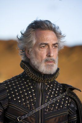 David Strathairn - The Tempest