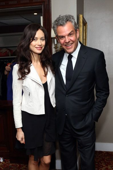 "Danny Huston - ""Hitchcock"" New York Premiere - After Party"