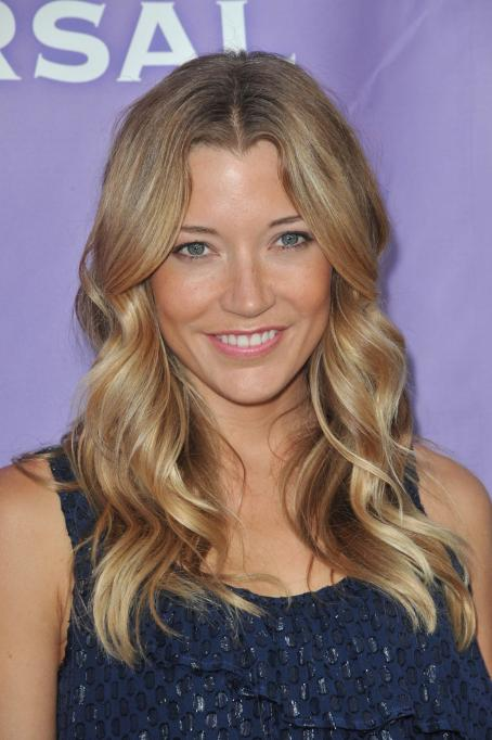 Sarah Roemer - NBC Universal's 2010 TCA Summer Party On July 30, 2010 In Beverly Hills, California