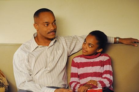 China Anne McClain Rocky Carroll,