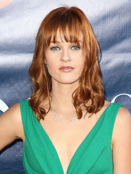 Ambyr Childers  2014 Showtime Summer Tca Party In Beverly Hills