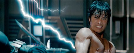 "Storm Shadow Byung-hun Lee stars as the COBRA organization's martial arts expert STORM SHADOW in ""G.I. JOE: The Rise of Cobra."" Photo Credit: Courtesy of Paramount Pictures. ©2009 Paramount Pictures Corporation. All Rights Reserved. HASBRO and its lo"