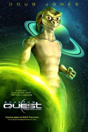 quantum quest - doug jones