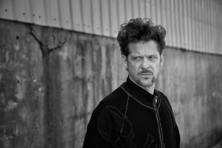 Jason Newsted Finishing First Record With New Self-Titled Band