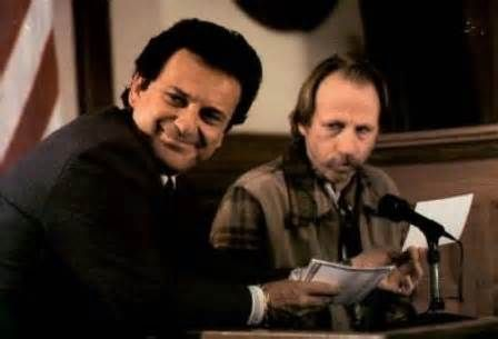 My Cousin Vinny , Starring Joe Pesci