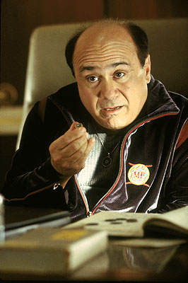 What's the Worst That Could Happen? - Danny DeVito in MGM's What's The Worst That Could Happen - 2001