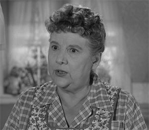 Madge Blake