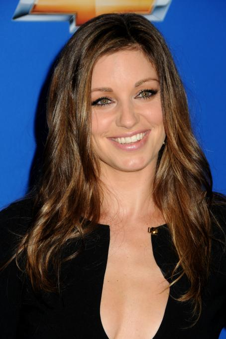 Bianca Kajlich - CBS Fall Season Premiere Event At The Colony On September 16, 2010 In Los Angeles, California